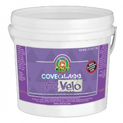 COVE GLASS EXTRA VELO Kg 5 e Kg 1