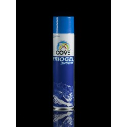 Friogel spray refrigerante ml 400