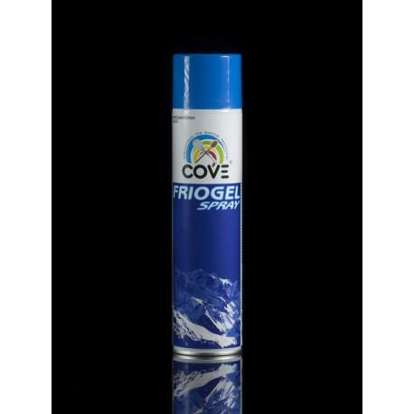Friogel spray refrigerante ml 400