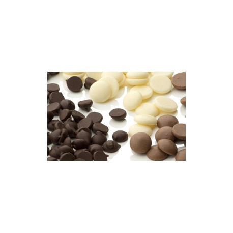 Cioccolato Fondente al 68%