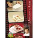 DVD Decorazioni d'Autore by Luca Montersino