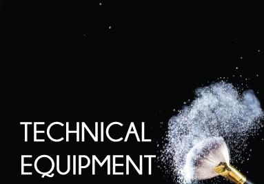 Techincal equipment